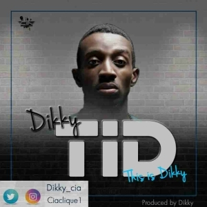 Dikky - TID [This is Dikky]